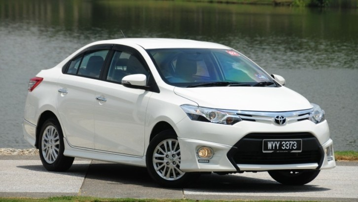 new 2013 toyota vios price in malaysia revealed Car Pictures