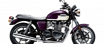 2013 Triumph Bonneville, More Than 50 Years of Excellence
