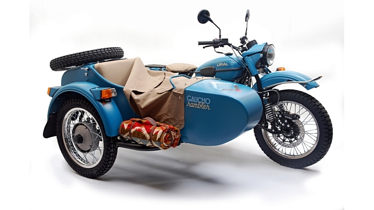 2013 ural gaucho rambler limited edition price annouced only 50 rh autoevolution com