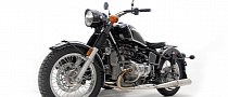 2013 Ural Retro Is Smoking Hot