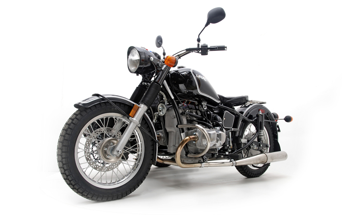 Мотоцикл Урал: Технические характеристики, модификации