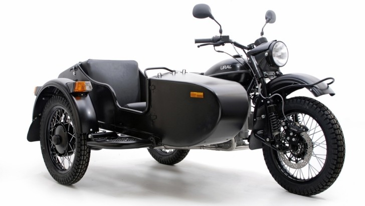 2013 Ural T, Sweet Retro Melancholy [Photo Gallery]