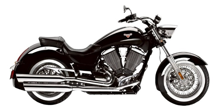 2013 Victory Boardwalk Cruiser Revealed