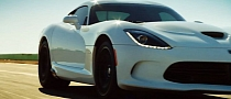 2013 Viper Stars in SRT's First Ever TV Commercial [Video]
