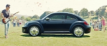 2013 Volkswagen Beetle Fender Edition US Pricing Released