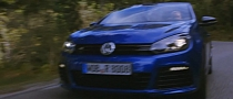 2013 Volkswagen Golf R Cabiolet Revealed [Video]