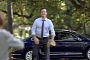 2013 Volkswagen Passat Commercial: Baseball Toss [Video]