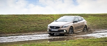 2013 Volvo V40 Cross Country Tested