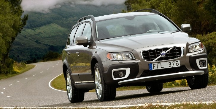 2013 Volvo XC70 and S80 Recalled
