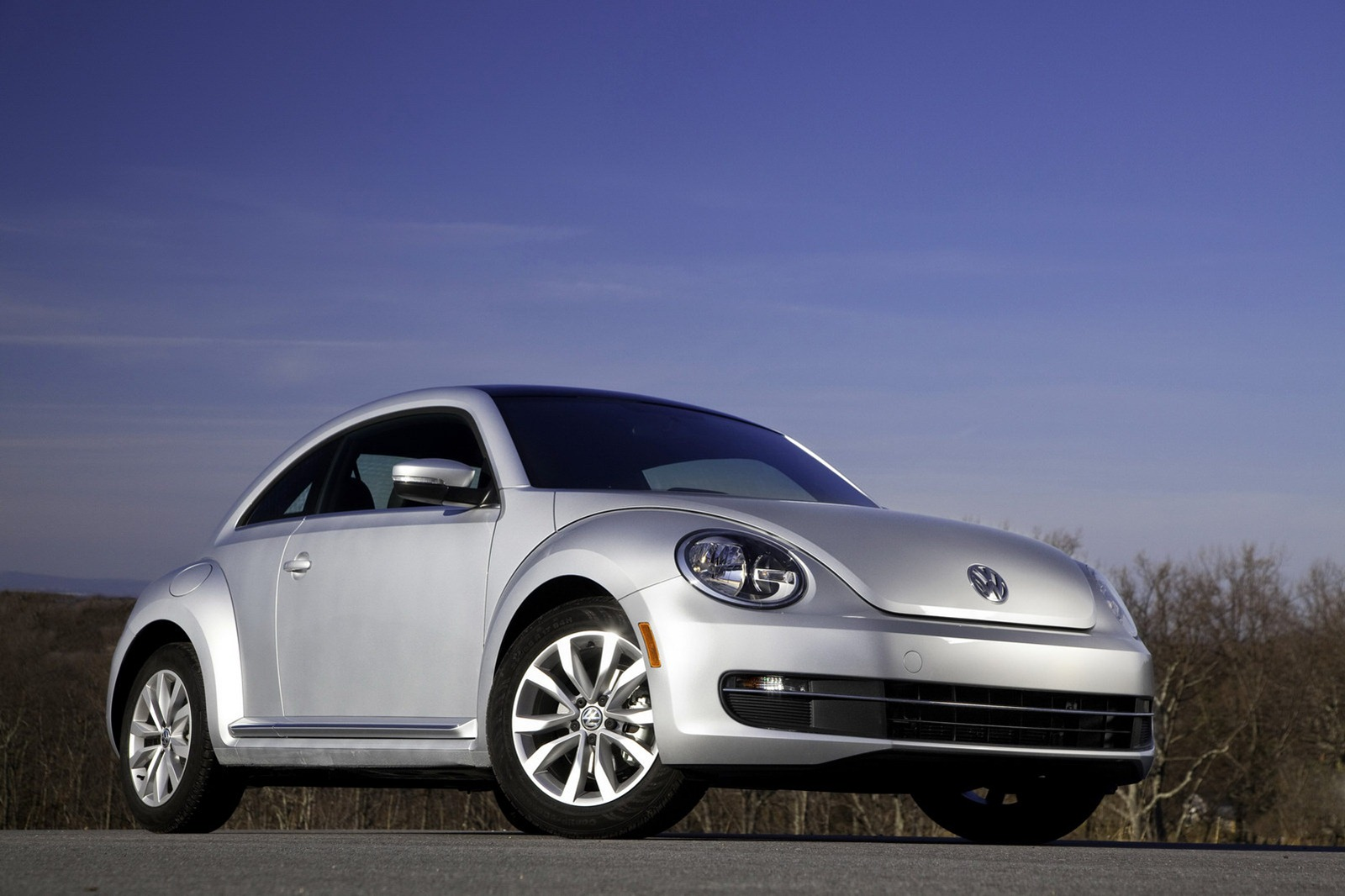 2013 vw beetle diesel us pricing autoevolution. Black Bedroom Furniture Sets. Home Design Ideas