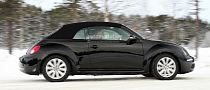 2013 VW Beetle TDI EPA Rating: Most Efficient Convertible in the US