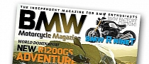 2013 Winter BMW Motorcycle Magazine Available Now