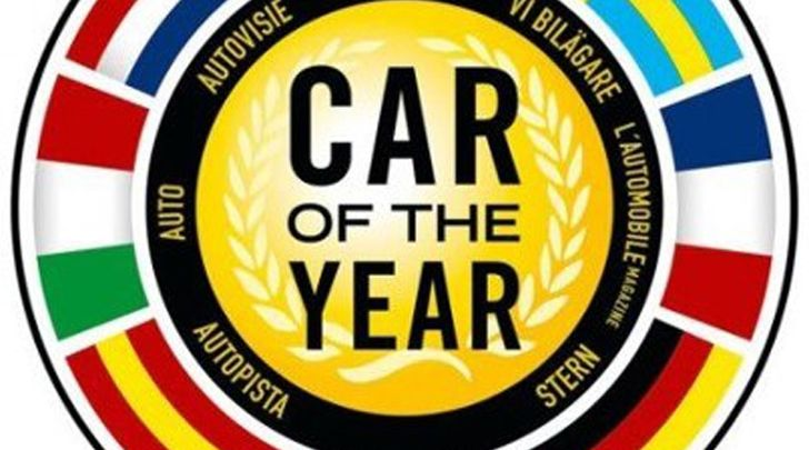 2013 World Car Of The Year Finalists Announced Autoevolution