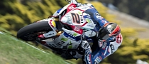 2013 WSBK: Everybody Crashes at Phillip Island