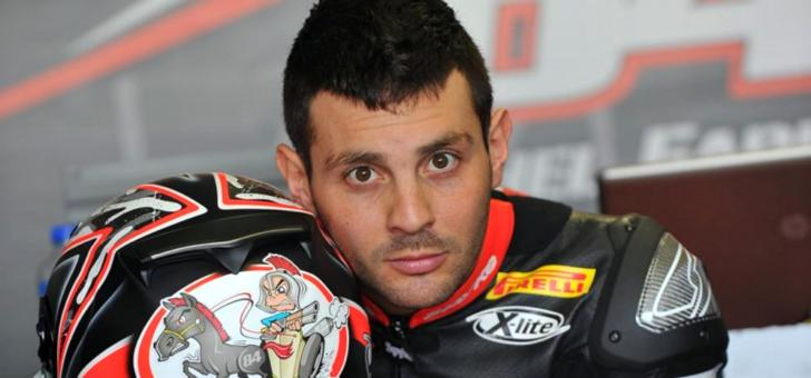 2013 WSBK: Michel Fabrizio, the Fastest in Qualifying 1 at Phillip Island