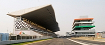2013 WSBK: Superbike and Supersport Indian Round Canceled