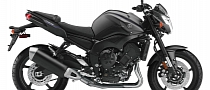 2013 Yamaha FZ8, the All-rounder Excellence