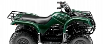 2013 Yamaha Grizzly 125 Automatic, the Easy Way to Mastering ATVs