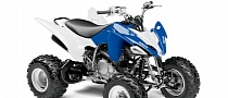 2013 Yamaha Raptor 250, the Middleweight Motocross ATV [Photo Gallery]