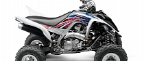 2013 Yamaha Raptor 700, the Big-Engine Quad [Photo Gallery]