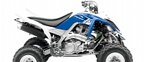 2013 Yamaha Raptor 700R, an All-New Racing Beast [Photo Gallery]