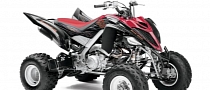 2013 Yamaha Raptor 700R SE, the Ultimate Quad Aggression