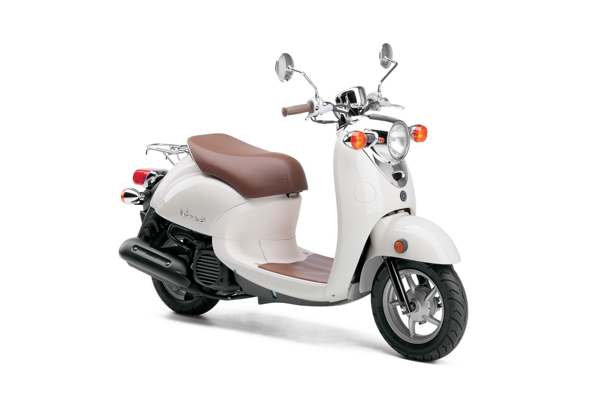 Used Yamaha Vino Scooters For Sale