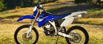 2013 Yamaha WR250F, the Fun Off-Road Bike with Racing Attitude [Photo Gallery]