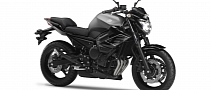 2013 Yamaha XJ6 SP, a Limited Edition Dark Menace [Photo Gallery]