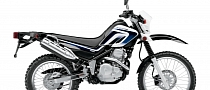 2013 Yamaha XT250 Finally Gets Fuel Injection [Photo Gallery]
