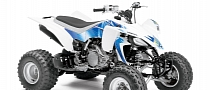 2013 Yamaha YFZ450, the ATV Motocross Standard [Photo Gallery]