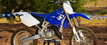2013 Yamaha YZ125, Race-Ready Out of the Crate [Photo Gallery]