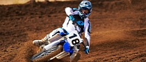 2013 Yamaha YZ450F, A Fun and Powerful Dirt Beast [Photo Gallery]