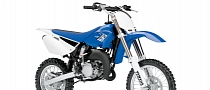 2013 Yamaha YZ85, 6 Speeds for a Tiny Bike [Photo Gallery]