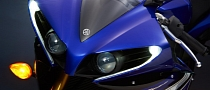 2013 Yamaha YZF-R1 Even More Aggressive Than Before [Photo Gallery]