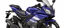 2013 Yamaha YZF-R15 Gets Massive Updates for Australia