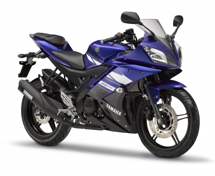 R15 Yamaha 2013 2013 Yamaha YZF-R15 Ge...