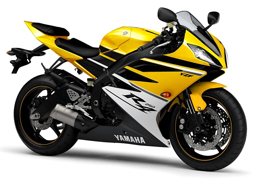 2013 Yamaha YZF-R250 To Surface at EICMA - autoevolution