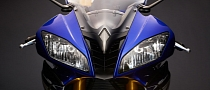 2013 Yamaha YZF-R6, City and Track Aggression-ready [Photo Gallery]