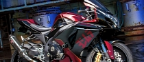 2013 Yoshimura Limited Edition Suzuki GSX-R [Video] [Photo Gallery]