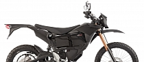 2013 Zero FX All-new Electric Bike Pricing [Photo Gallery]