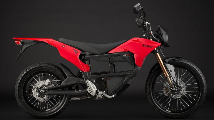 2013 zero xu electric urban bike details and prices. Black Bedroom Furniture Sets. Home Design Ideas