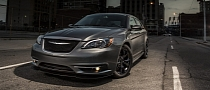 2013.5 Chrysler 200 S Special Edition Revealed Ahead of Detroit