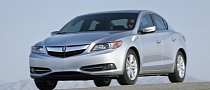 2014 Acura ILX Hybrid Pricing Announced [Photo Gallery]