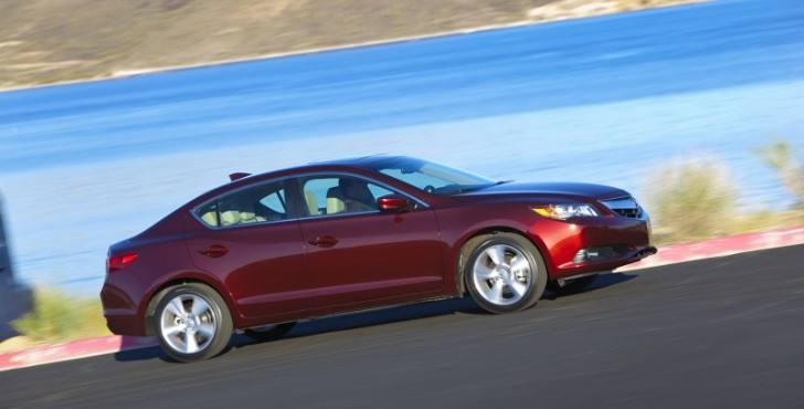 2014 Acura ILX Pricing Announced
