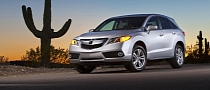2014 Acura RDX Pricing Announced