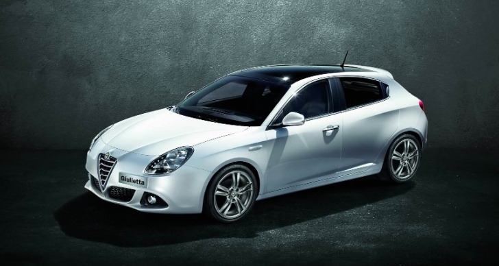 2014 Alfa Romeo Giulietta Announced, Gets 150 HP 2.0 Diesel and Touchups [Photo Gallery]