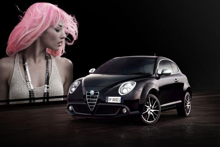 2014 Alfa Romeo MiTo Revealed