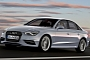 2014 Audi A4 Engine Details Leaked