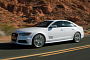 2014 Audi A6 TDI Priced, Does 38 MPG